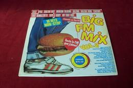 BIG FM MIX  VOLUME 2  16 TITRES NON STOP - Compilations
