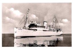 17782  M/S Dania - Steamers