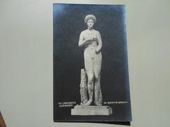 DANEMARK COPENHAGUE COPENHAGEN KOBENHAVN NY CARLSBERG GLYTOTHEK DOMITIA LONGINA MUSEE - Danemark