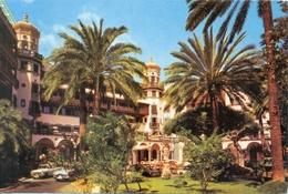 Espagne - Gran Canaria - Las Palmas - Hôtel Santa Catalina - Editorial Canaria Nº 132 - Ecrite, Timbrée,circulée - 1588 - Gran Canaria