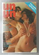 UN + UN , La Revue Des Célibataires, Collection N° 3 ,  246 Pages , 2 Scans , Frais Fr : 3.95 € - Libros, Revistas, Cómics