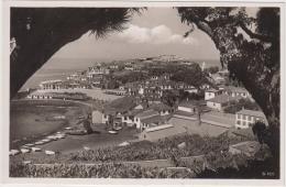 AK - MADEIRA - Camarade Lobos 1935 - Madeira