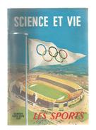 SCIENCE ET VIE ,Hors Série , 1948 , LES SPORTS ,  184 Pages , 2 Scans , Frais Fr : 3.95 € - Livres, BD, Revues