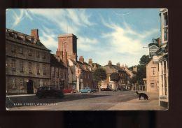T1052 WOODSTOCK - PARK STREET - Inghilterra