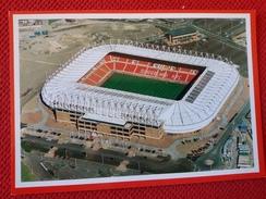 Sunderland Of Light Stadium Cartolina Stadio Postcard Stadion AK Carte Postale Stade Estadio - Calcio