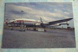 AIR CLASSIC SUPER CONSTELLATION   D ADAM - 1946-....: Moderne