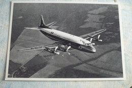 AIR FRANCE  VISCOUNT   F BGNK - 1946-....: Moderne