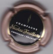 NICOLAS FEUILLATTE - Champagne