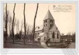 HUMELGEM / HUMELGHEM - Kerk - Steenokkerzeel