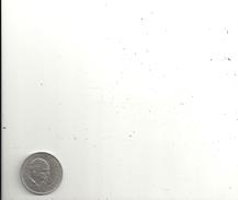 CHURCHILL - ELIZABETH II  DEI GRATIA REGINAF.D . 1965  .. POIDS 30 GRS .. CUPRO-NICKEL - Great Britain