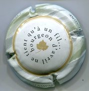 CAPSULE-815g-CHAMPAGNE Avril Cercle Or - Champagne