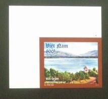 Vietnam Viet Nam MNH Imperf Withdrawn Stamp 2005 : Landscape Of Gia Lai Province / Lake (Ms934) - Vietnam