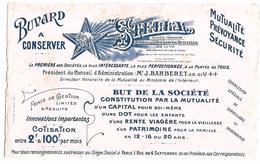 BUVARD - Mutualité Prévoyance Sécurité STELLA - Banque & Assurance