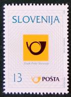 EMBLEME DE LA POSTE 1995 - NEUF ** - YT 97 - MI 103 - Slovenië
