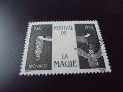 Festival De La Magie (1996) - Monaco