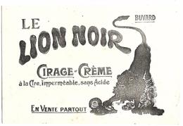 BUVARD - Cirage-crème LE LION NOIR - Chaussures