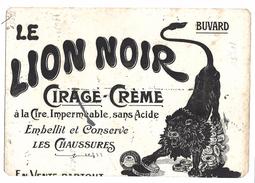 BUVARD - Cirage-crème LE LION NOIR - Shoes