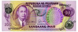 PHILIPPINES 100 PISO ND(1978) Pick 164c Unc - Philippines