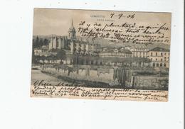 LEQUEITIO VISTA PARCIAL 1904 - Vizcaya (Bilbao)