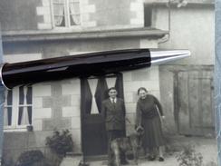 50 DUCEY PHOTO MAISON MAI 1959 - Lieux