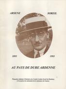 Au Pays De Dure Ardenne. Arsène Soreil. Rendeux - Belgien