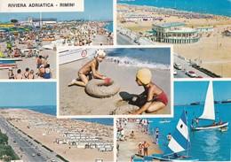 Cartolina - Postcard  - RIMINI - Rimini
