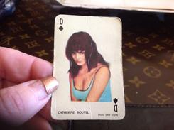 1960-beaute-feminine-d-autrefois Femme Pin Ups Catherine  Rouvel - Pin-Ups