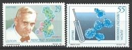 "Andorre Esp. YT 227 Et 228 "" Europa "" 1994 Neuf** - Neufs"