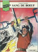 """CHEVALIER ARDENT  """" SANG DE BOEUF """" -  CRAENHALS -  E.O.  1981  MAGIC STRIP - Chevalier Ardent"""