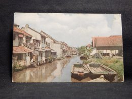 Indonesia Batavia-oude Stadt__(15104) - Indonesia
