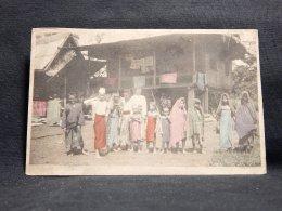 Indonesia Village Peoples__(15107) - Indonesia