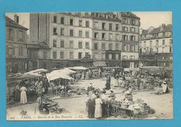 CPA 425 - Marché De La Rue Beccaria PARIS XIIème - Paris (12)