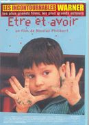 Être Et Avoir Philibert Nicolas - Documentary