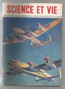 SCIENCE ET  VIE , N° 364 , 1948  , 80 Pages  , 2 Scans , Frais Fr : 2.70 € - Livres, BD, Revues