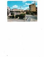 CARTOLINA VENOSA (POTENZA)  PIAZZA UMBERTO 1° - Italie