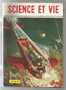 SCIENCE ET  VIE , N° 419 , 1952  , 182 Pages  , 2 Scans , Frais Fr : 2.70 € - Ciencia