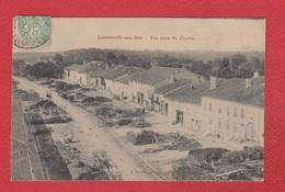 Laneuville Aux Bois --  Vue Prise Du Clocher - France