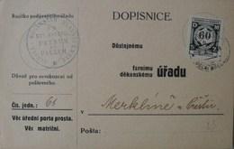 Böhmen Und Mähren 1942 Apostol Petrum Et Paulum - Bohême & Moravie