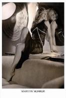 Marilyn Monroe Postcard - Size 15x10 Cm. Aprox. - Actors