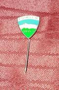 MOUNTAINEERING CLUB KLEK OGULIN CROATIA - Badges