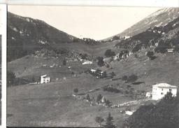 AVIO ALBERGO ALPINO.VIAGGIATA-1957-FG-184 - Trento