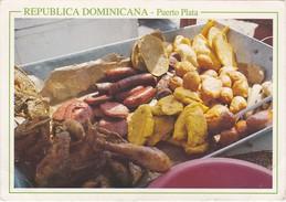 Cartolina - Postcard  -  REPUBBLICA DOMINICANA - PUERTO PLATA - Cartoline