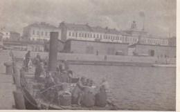 14-18 RUSSIE Automitrailleuses Belges  Corps Expéditionnaire  Kieff ? 1917 - 1914-18