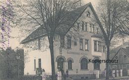 AK Fallingbostel, Kaiserliches Postamt - Fallingbostel