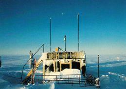 1 AK Antarktis Antarctica * SANAE III Base - Südafrikanische Forschungsstation - On Fimbul Ice Shelf * - Ansichtskarten