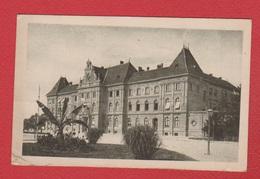 Zagreb  --  Kr Obrtna Skola - Croatia