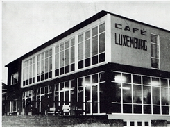 WESTOUTER-MONT-NOIR-ZWARTE BERG-CAFE RESTAURANT LUXEMBOURG