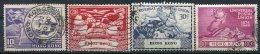 Hong-Kong                            171/174   Oblitérés - Hong Kong (...-1997)