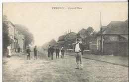 Ferfay  Grande Rue - Other Municipalities
