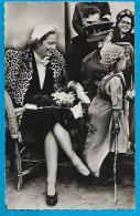 Bezoek Aan De Panne Van H.K.H. Princes Joséphine-Charlotte - Case Reali